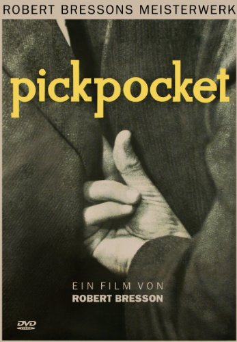 Pickpocket [Alemania] [DVD]