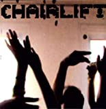 Chairlift Does You Inspire You [VINYL]