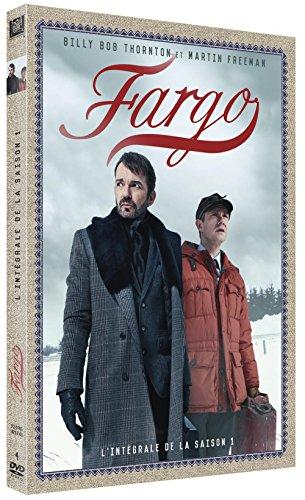Fargo - Saison 1 - Episodes 1 à 5