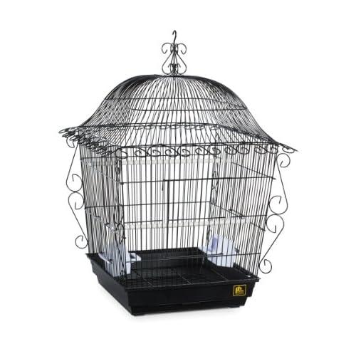 Prevue Jumbo Scrollwork Bird Cage