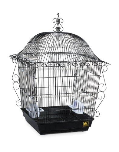 Prevue Jumbo Scrollwork Bird Cage 0