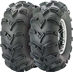 ITP Mud Lite AT Mud Terrain ATV Tire 24x8-11