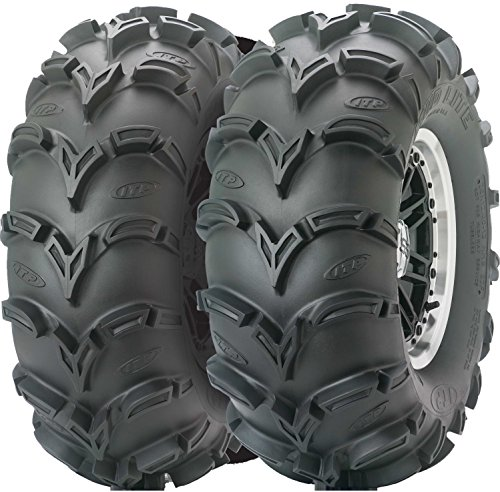 ITP Mud Lite AT Mud Terrain ATV Tire 24x9-11 (Yamaha Atv Tires compare prices)