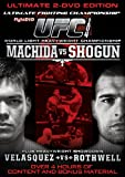 UFC 104: Machida VS Shogun [DVD] [2009]
