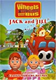 Wheels On The Bus: Jack And Jill And Other Classic Nursery Rhymes [DVD]
