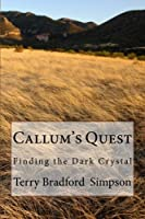 Callum's Quest