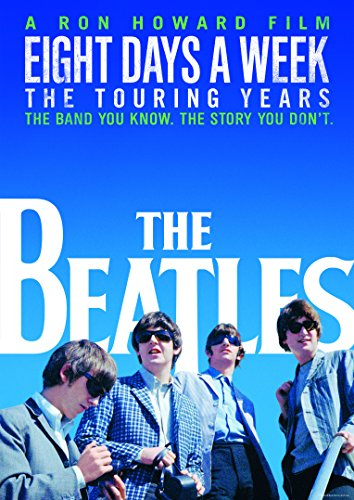 Eight Days A Week - The Touring Years (Blu-Ray)