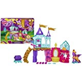 My Little Pony - Castillo de cristal, set de juego (Hasbro A3796E24)
