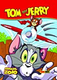 Tom and Jerry Annual