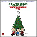 A Charlie Brown Christmasby Vince Guaraldi
