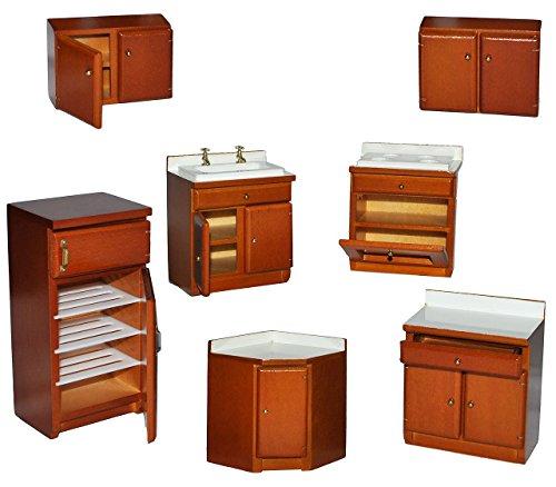 holz eckschrank preisvergleiche erfahrungsberichte und kauf bei nextag. Black Bedroom Furniture Sets. Home Design Ideas