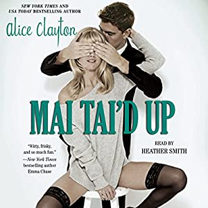 Mai Tai'd Up Audiobook