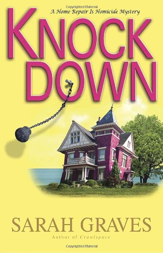 Knockdown (Home Repair Is Homicide Mysteries)