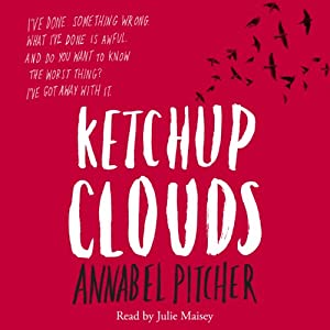 Ketchup Clouds Audiobook
