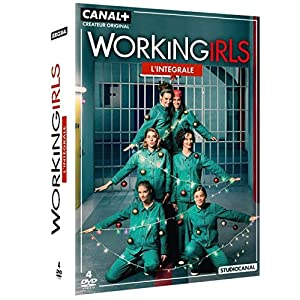WorkinGirls - L'intégrale
