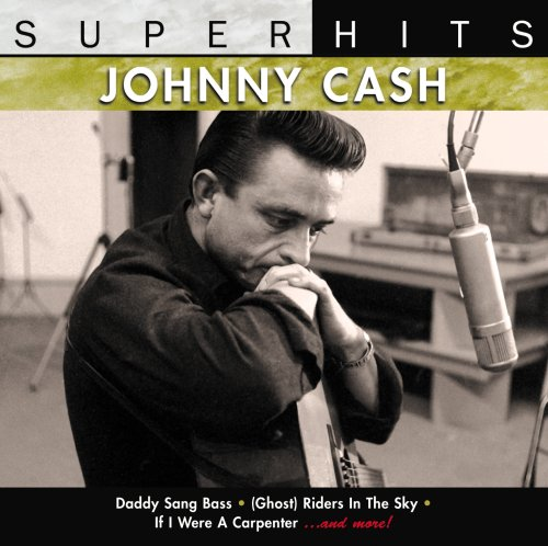 Johnny Cash - Super Hits, Vol.2 - Zortam Music