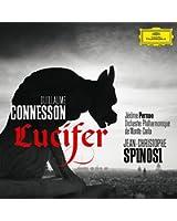 Guillaume Connesson: Lucifer