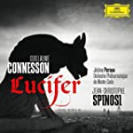 Guillaume Connesson: Lucifer