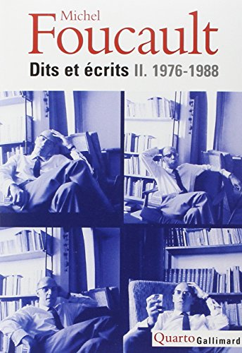 Dits et Ecrits, tome 2 : 1976 - 1988 (French Edition)