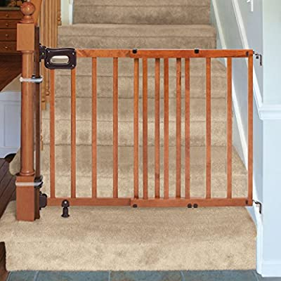 Summer Infant Banister to Banister Universal Gate Mounting Kit