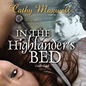 In the Highlander's Bed | [Cathy Maxwell]