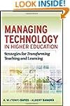 Managing Technology in Higher Educati...