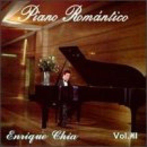 Enrique Chia - Piano Romantico vol 2 - Zortam Music