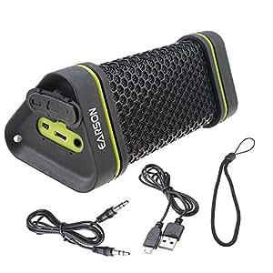Generic Outdoor Sport Waterproof Shockproof Wireless Bluetooth Speaker by Earson ER-151
