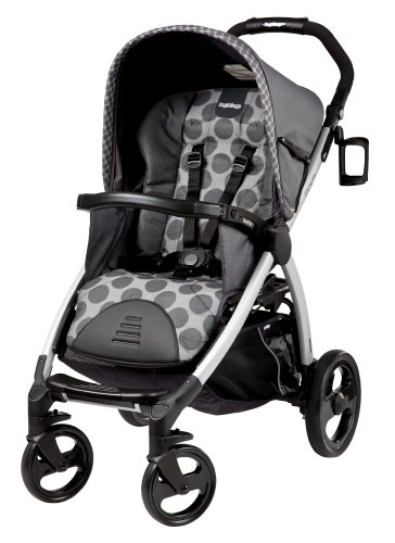 Phil & Teds Travel System front-138490