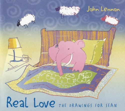 real-love-the-drawings-for-sean