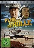 Pidax Serien-Klassiker: Flug in die Hölle - Die komplette 6-teilige Abenteuerserie (3 DVDs)
