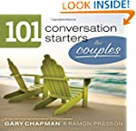 101 Conversation Starters for Couples...