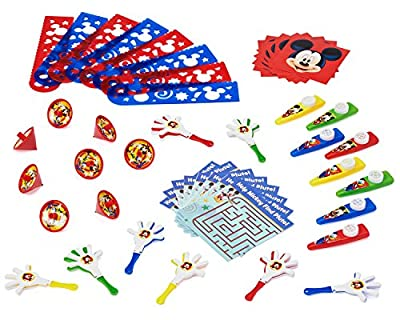 Mickey Mouse Clubhouse Party Favor Pack