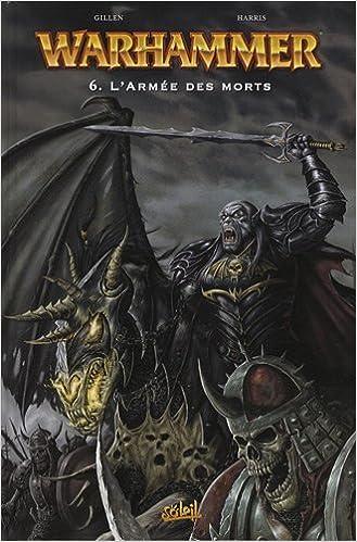 [BD]Série/Comics Warhammer 40K 51aNkty1gLL._SX327_BO1,204,203,200_