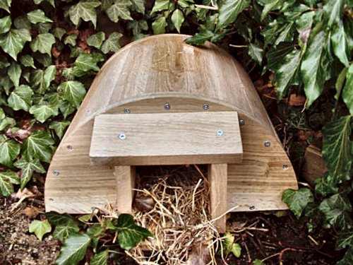 Wildlife World Original Hedgehog House HH1