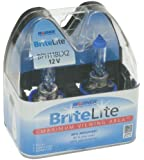 Wagner H11 BriteLite Replacement Bulb, (Pack of 2)