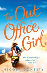 The Out of Office Girl. Nicola Doherty