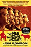 Jon Ronson The Men Who Stare At Goats (film tie in)