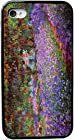 Claude Monet Art Garden in Giverny Design Personality Silicon Rubber Luxury Cover Case For Iphone 6 Plus (Black) By ALL MY DREAMS!!