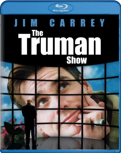 Truman Show, The (1998) (BD) [Blu-ray]