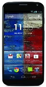Motorola Moto X, Black (Verizon Wireless)