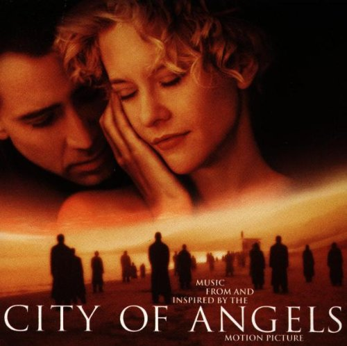 City Of Angels: Music From The Motion Picture by Gabriel Yared