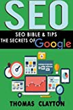 img - for Seo: Seo Bible & Tips - Google, Bing, Yahoo! (Volume 3) book / textbook / text book
