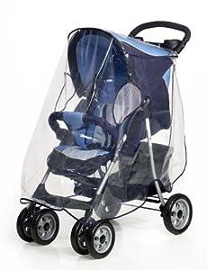 Compartir facebook twitter pinterest reer 70533 protector pa se ha - Protector coche silla bebe ...