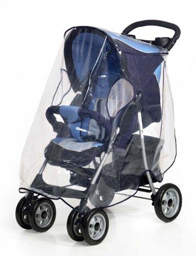 Regenschutz für Kinderwagen