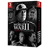 World War II: Heroes & Villains Gift Box
