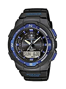 Casio Collection SGW-500H-2BVER - Orologio da polso Unisex