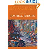 Joshua, Judges: Volume 7 (NEW COLLEGEVILLE BIBLE COMMENTARY: OLD TESTAMENT)