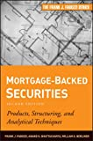 img - for Mortgage-Backed Securities: Products, Structuring, and Analytical Techniques (Frank J. Fabozzi Series) book / textbook / text book