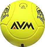 AVM TIGER FOOT BALL PU SIZE-3